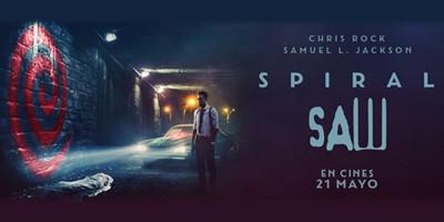 SPIRAL SAW